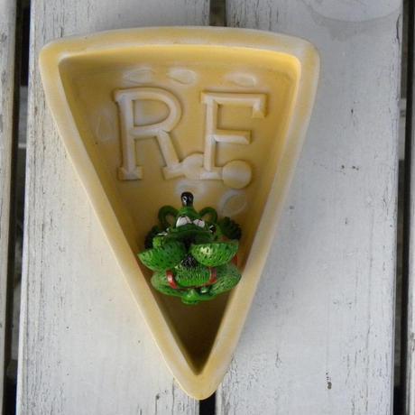 RAT FINK チーズ トレイ RAF558