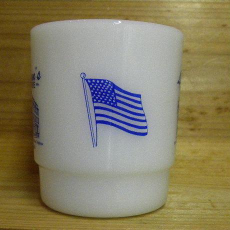 ミルクガラス ギャラクシー Lehmann's FUNITURE