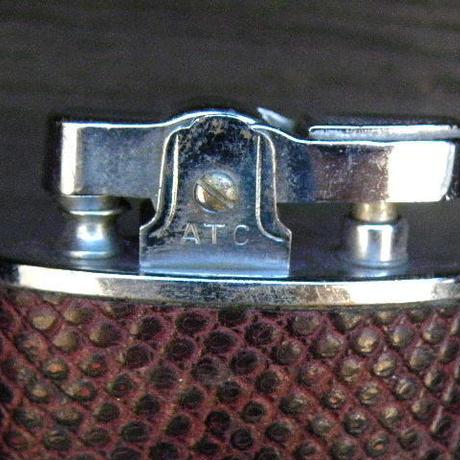 ATC ヴィンテージ 国産オイルライター