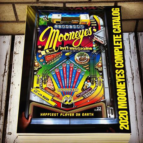 MQQNEYES International Magazine Summer 2020  MGCAT20-22