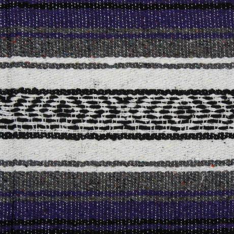 メキシカン ブランケット パープル IG017PU