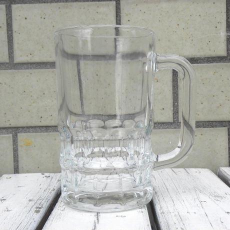 ヴィンテージ KIG INDONESIA Beer Glass