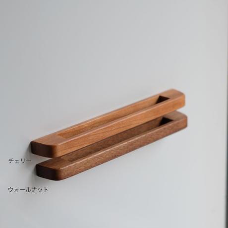 コーヒーフィルターホルダー  /  椿井木工舎