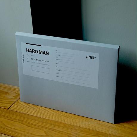 armi / HARDMAN  CREW POCKET