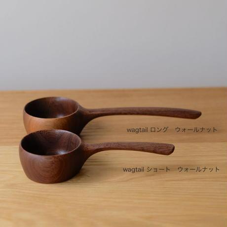 コーヒーメジャーwagtail ロング  /  椿井木工舎