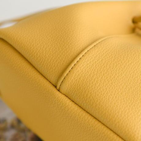 B617-R259ミニ巾着ショルダーバッグ