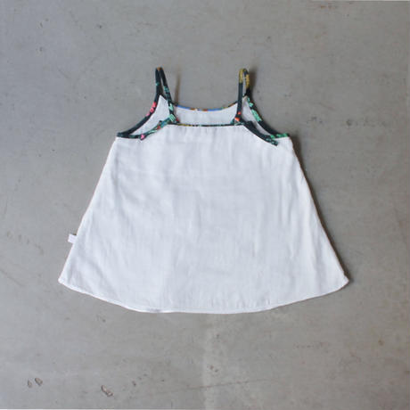 Berlin  KIDS  Long Camisole  80