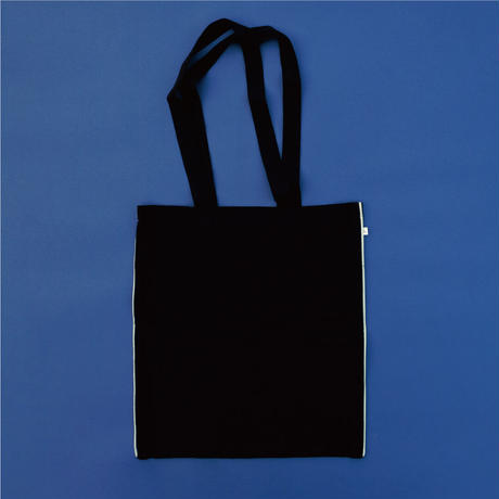 Tallinn  Bilberry  TOTE Black【STAYING with WILD COLORS】