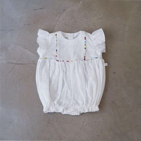 【SPECIAL PRICE】Rotterdam  BABY  Tunic Rompers  70