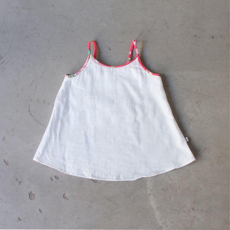 Shanghai  KIDS  Long Camisole  90