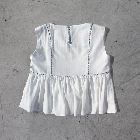 Arranged・Helsinki  WOMEN  Sleeveless Tunic
