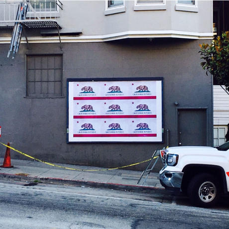 〈San Francisco + EARTH BEIGE〉KIDS WORK APRON