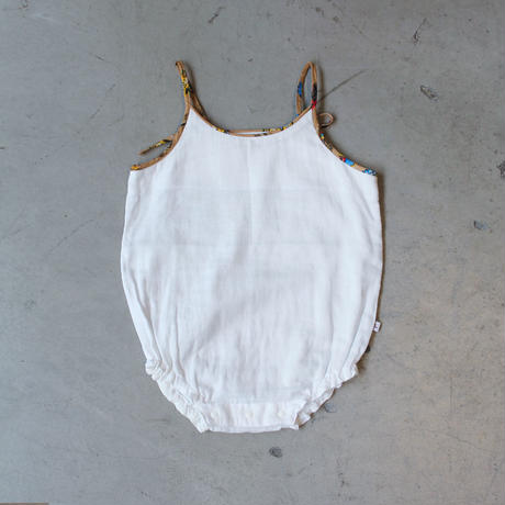 San Francisco  BABY  Camisole Rompers  70