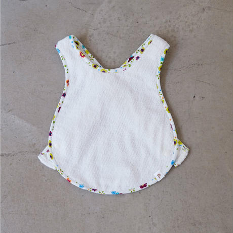 Rotterdam  BABY  Back Cross Bib