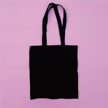 Jyväskylä  Fireweed  TOTE Black【STAYING with WILD COLORS】
