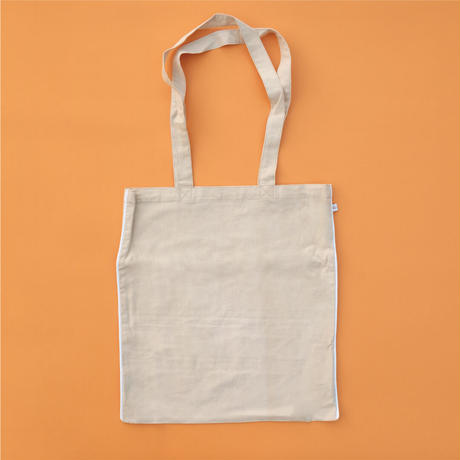 Tallinn  Sea Buckthorn  TOTE【STAYING with WILD COLORS】