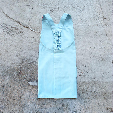 〈Macau + SKY BLUE〉KIDS WORK APRON