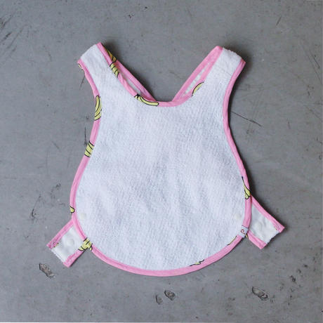 Shanghai  BABY  Back Cross Bib