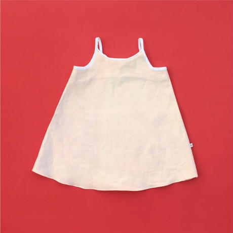 Jyväskylä  Cowberry  KIDS  Long Camisole  100【STAYING with WILD COLORS】