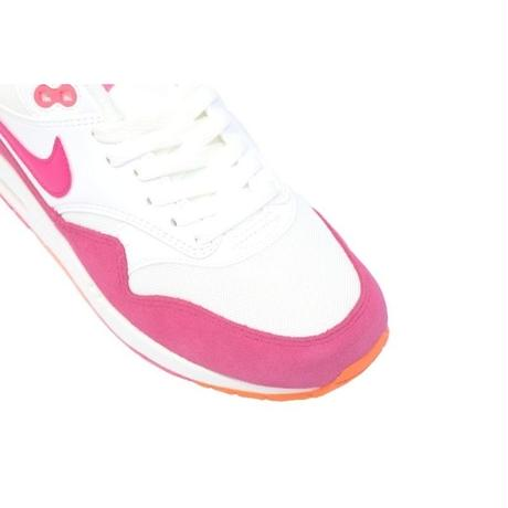 Wmns Air Max 1 Essential Fireberry Pink
