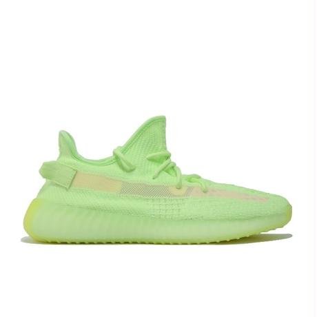 ADIDAS YEEZY BOOST 350 V2 GID GLOW IN THE DARK アディダス イージー