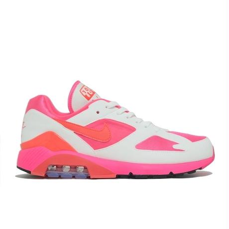 best value exclusive shoes pre order NIKE × COMME DES GARCONS HOMME PLUS AIR MAX 180...