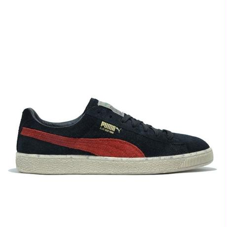 PUMA × ALIFE SUEDE BLACK AMAZON プーマ スエード