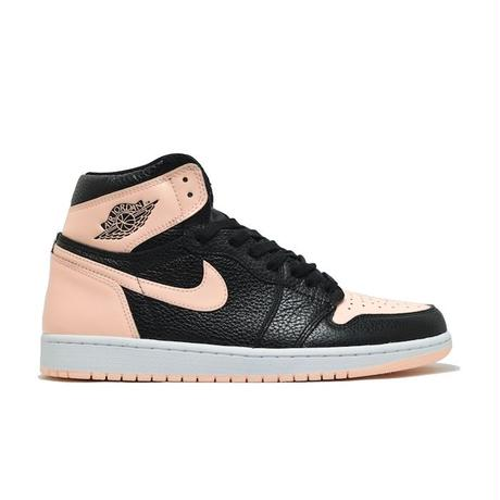 NIKE AIR JORDAN 1 RETRO HIGH OG BLACK CRIMSON TINT  ナイキ エアジョーダン ブラック