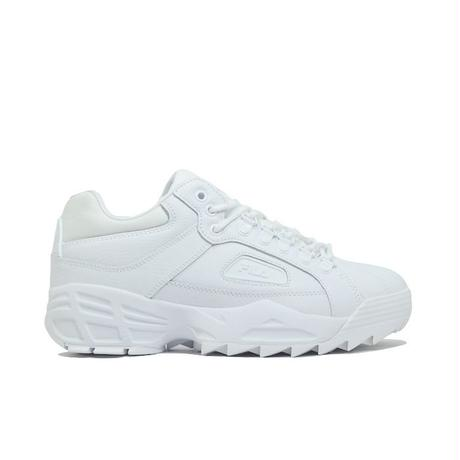 FILA TRAILRUPTOR WHITE フィラ ホワイト