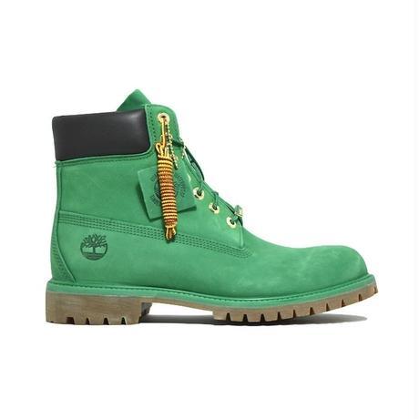 TIMBERLAND 6INCH PREMIUM BOOTS GREEN ティンバーランド グリーン ブーツ