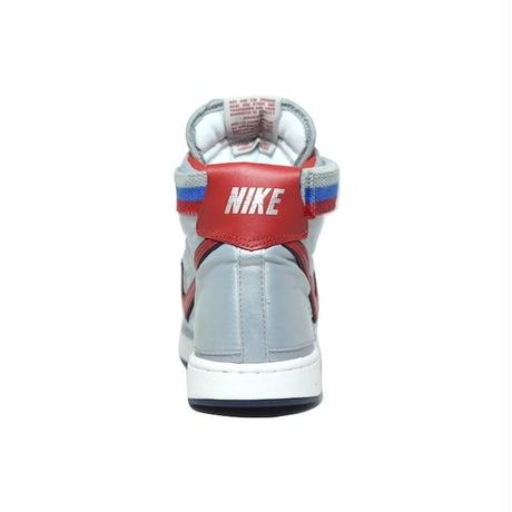 NIKE VANDAL HIGH SUPREME QS METALLIC SILVER ナイキ バンダル