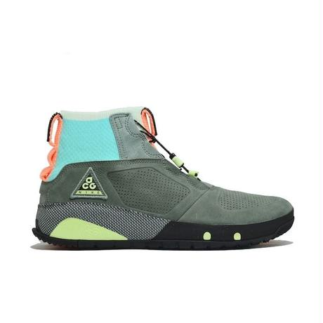 NIKE ACG RUCKEL RIDGE CREY GREEN ナイキ ラックルリッジ