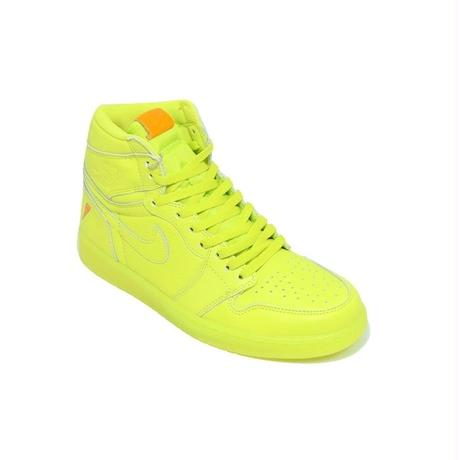 NIKE AIR JORDAN 1 RETRO HIGH OG G8RD CYBER GATORADE BE LIKE MIKE ナイキ エアジョーダン ゲータレード