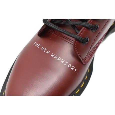 DR MARTENS × UNDERCOVER 8HOLE BOOTS CHERRY RED ドクターマーチン アンダーカバー ブーツ チェリーレッド