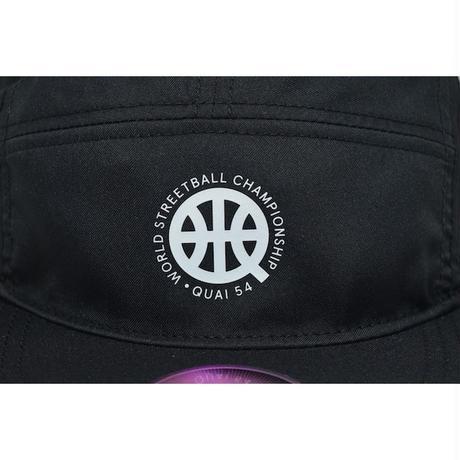 NIKE AIR JORDAN Q54 CAP BLACK QUAI54 ナイキ エアジョーダン キャップ
