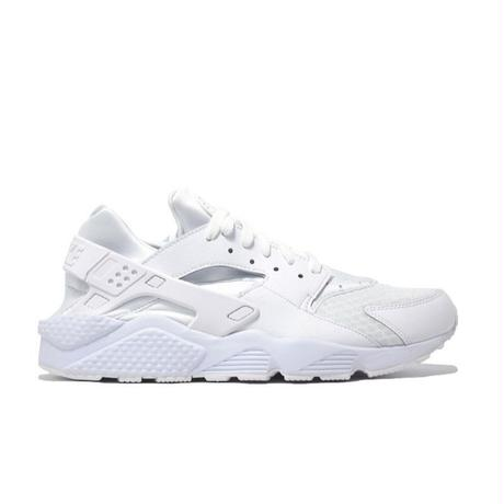 NIKE AIR HUARACHE WHITE TRIPLE WHITE ナイキ エアハラチ