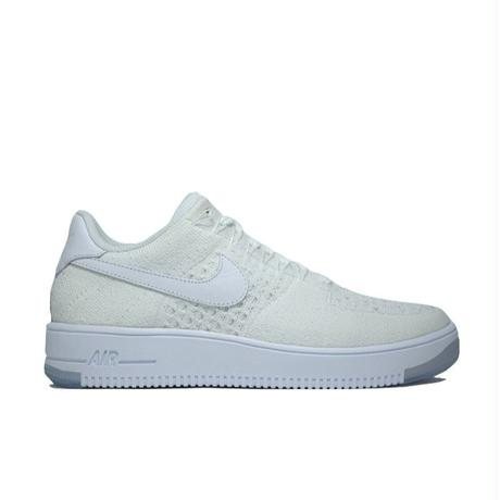 NIKE AIR FORCE1 LOW ULTRA FLYKNIT WHITE ナイキ エアフォースワン フライニット