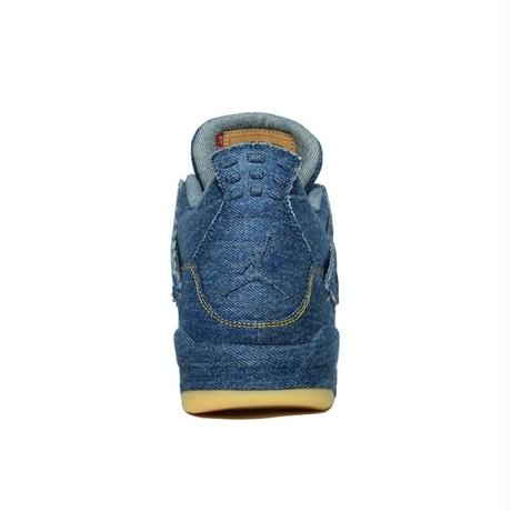 NIKE × LEVI'S AIR JORDAN 4 RETRO NRG DENIM SAIL ナイキ エアジョーダン リーバイス