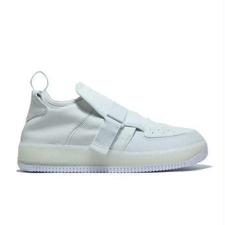 NIKE  WMNS AF1 EXPLORER XX REIMAGINED OFF WHITE SILVER ナイキ エアフォースワン