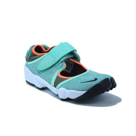 NIKE AIR RIFT CRYSTL MINT【LADIES SIZE】ナイキ エアリフト