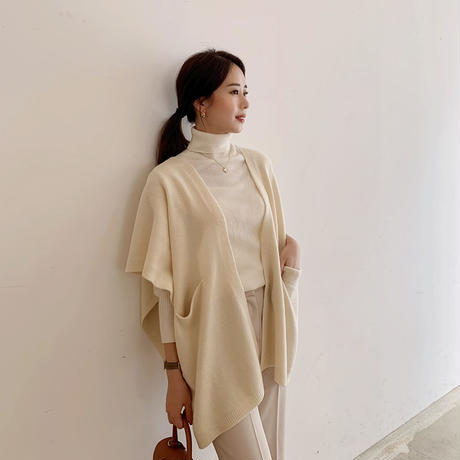cashwool shawl