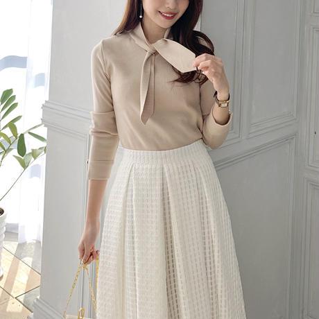 bowtie knit