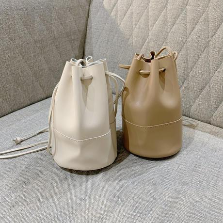 mini kinchaku bag
