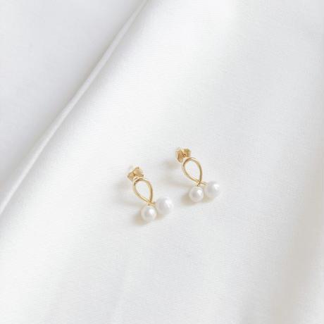 cherry pearl pierce