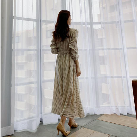 grace frill onepiece