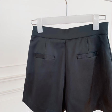 MADE' satin short pants
