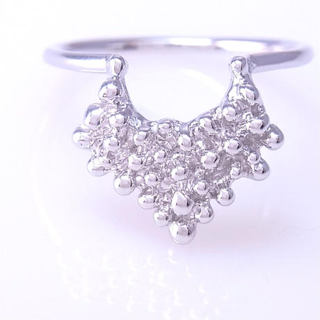 【enjhu.】dot ring