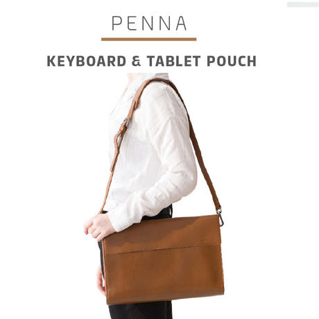 PENNA専用ポーチ
