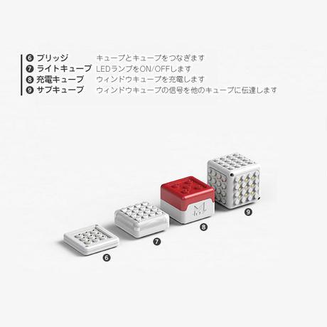MAUNZI Full Performance Kit(自由自在に作れるキット)