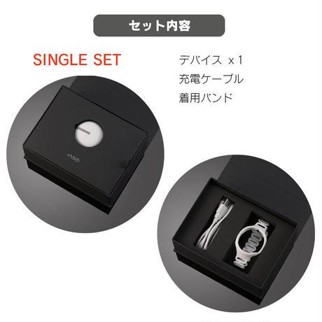 セルフリラクゼーションIASO -イアソ-【SINGLE SET】